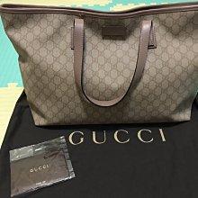 二手Gucci 粉色PVC 手提包
