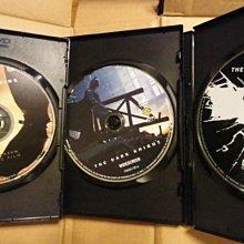Batman The Dark Knight Trilogy 克利斯多夫諾蘭之蝙蝠俠三部曲 開戰時刻 黑暗騎士 黎明升起