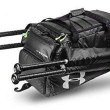 貳拾肆棒球-美國帶回UA Under  Armour Storm 風暴系列防水中型裝備袋