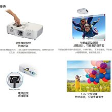 Pro8510L ViewSonic 5200流明 XGA 高亮專業投影機 原廠三年保固
