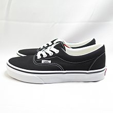 VANS ERA 休閒鞋 滑板鞋 男女款 C501299 黑【iSport愛運動】