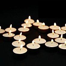 熱銷#無味茶蠟無煙浪漫小蠟燭求婚表白配燭臺生日紅色白色擺浪漫造型#燭臺#裝飾
