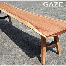 GAZE DESIGN匠司.傢俬設計/北歐風格實木家具.稀有印度紫檀三拼設計茶几/餐椅