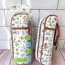 日本 小熊維尼 扣環 提把 奶瓶包 水壺套 保溫袋 保冷包保溫包 嬰兒幼兒兒童母嬰用品winnie維尼維尼熊迪士尼disney