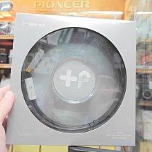特價可自取 視聽影訊 公司貨日本Oyaide NEO d+ USB Class B 鍍銀USB傳輸線 1.0m
