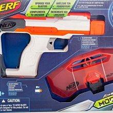 NERF 自由模組系列 : 攻擊防衛套件 GOBID