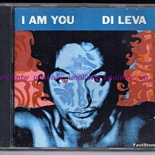 799免運CD:DI LEVA 迪力瓦【I AM YOU】義大利裔瑞典葛萊美最佳藝人歌手,英語專輯歐洲版~免競標可海外
