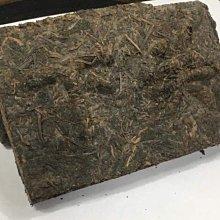 天使熊小舖~雲南普洱茶磚 80年代晚期下關緊壓茶磚 無包裝半生熟磚 市價6800 茶湯甜水轉化完美