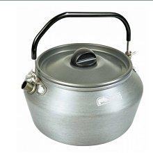 露營小站~【K-55】犀牛 RHINO 超輕鋁合金造型茶壼Camping Kettle