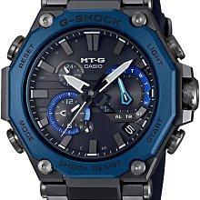 光華.瘋代購 [預購] CASIO G-SHOCK MTG-B2000B-1A2 JF 藍牙電波太陽能錶