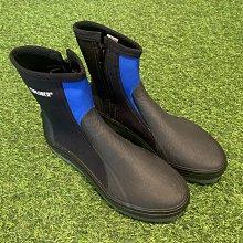 UL-02台灣製-長筒防滑鞋、溯溪鞋、毛氈布底、潛水、.朔溪、釣魚 大營家露營登山休閒