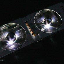 散熱器GTX1080Ti/1080/1070/980/780公版顯卡散熱器兼容Q4000/5000/6000