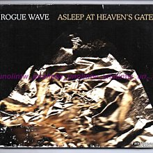 599免運CD~洛格潮浪ROGUE WAVE【ASLEEP AT HEAVEN'S GATE天堂入口沉睡】美國專輯免競標