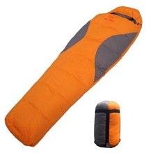 *大營家帳篷睡袋*3020 台灣製白絨睡袋900G 登山露營自行車用品-