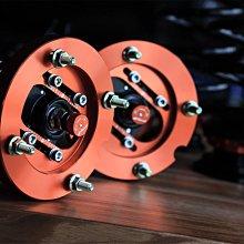 EXTEND RDMP 避震器【AUDI A1 8X 10'+】專用 30段阻尼軟硬、高低可調