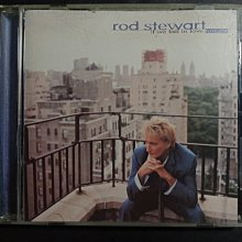 CD , ROD STEWART  /  IF WE TALL IN LOVE TONIGHT