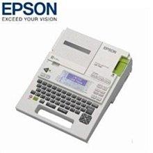愛普生 EPSON LW-700 標籤印表機