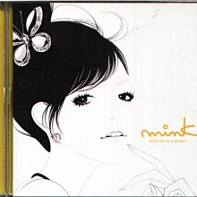 K - mink - Hold on to a dream - 日版 CD+DVD