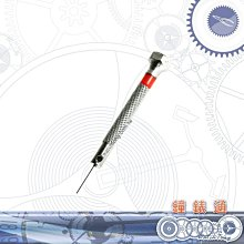 【鐘錶通】05C.2001 六角短針沖 / 單支售 0.6/0.7/0.8/0.9 四種規格 / 打栓器 ├錶帶工具/手