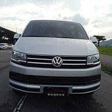 2019 新款 VW 福斯 T6 租車平日75折假日85折 華新國際租賃 台北租車 汽車出租