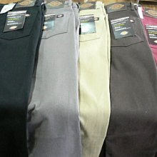 零碼出清.大特價☆嘉義水上全宏☆DICKIES TAIWAN 新款 WP810  窄版低腰合身小直筒工作長褲.