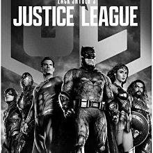 【藍光影片】查克·史奈德之正義聯盟  Zack Snyder's Justice League (2021) 共2碟