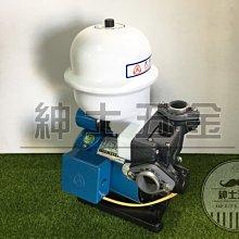 【紳士五金】❤️優惠中❤️ TP825PT 大井泵浦WALRUS 1/2HP 1傳統式塑鋼加壓機 不生鏽 含溫度開關