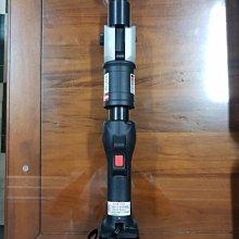 【泵浦五金~貨到付款免運費】OPT 充電式油壓18V 不鏽鋼水管壓接機(不含電池跟充電器) REMS ROLL