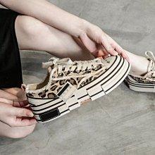DANDT 時尚潮流斷層拼接帆布鞋 (MAY 30) 同風格請在賣場搜尋 ALI 或 歐美鞋款