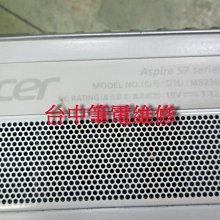 台中筆電維修:ACER Aspire S7-391潑到水主機板維修,不開機,時開時不開,會自動斷電,主機板維修