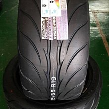 桃園 小李輪胎 飛達 FEDERAL 595 RS-PRO 215-40-18 高性能 熱熔胎 全規格 特惠價 歡迎詢價