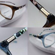 信義計劃 眼鏡 EMILIO PUCCI EP2667 義大利製 膠框 方框 eyeglasses