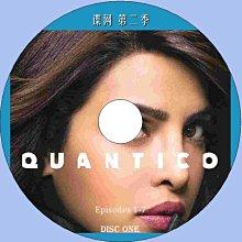 美劇DVD:諜網 一、二、三季/新生無間道1-3季/訓練營黑歷史 8碟DVD