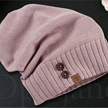 Timberland Hat 單色 針織帽子保暖毛帽可反折兩用 免運 愛Coach包包