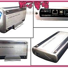 ...點子電腦-北投...◎ NUSLIM 3.5吋IDE 硬碟外接盒◎USB介面金屬機身,330元