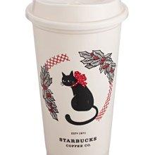 【琉璃生活】星巴克 黑貓祝福Kermit隨行杯 Starbucks 2020/11/04上市
