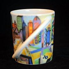 【惠涵藏珍】德國Rosenthal 羅森泰『cupola城市杯』~法蘭克福
