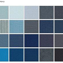 【LondonEYE】日本美學零甲醛壁紙 • 豐富純色全系列/織品面/石紋面/壁布 極簡住宅/風格商空/侘寂JIS-灰藍