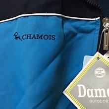 chamois 男防風外套   XL號 肩52胸58長70 全新