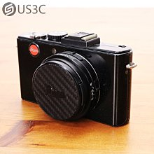 【US3C-板橋店】公司貨 萊卡 Leica D-LUX 5 數位相機 1010萬像素 超廣角大光圈 AVCHD Lite 高清錄影 二手相機