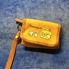 有掛繩的小錢包+鑰匙圈