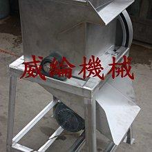 碎冰機-威綸機械,工廠直營,專業製造混合機、碎冰機、炒食機、攪拌機、碎料機、烘乾機、食品機械