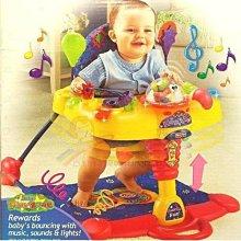 *小踢的家玩具出租*C1250 費雪 Fisher-Price 寶寶輕巧健身器~請先詢問