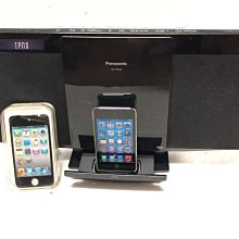 Apple iPod touch 32GB(MC544TA/A)+ Panasonic 立體聲音響組 SC-HC25