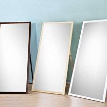 (促銷)寬84公分超大型立鏡 全身鏡 掛鏡 穿衣鏡 (安全防爆鏡片) 型號MR1884 立掛兩用