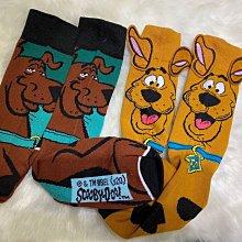 現貨 長襪史酷比襪子?超可愛 卡通 綠色