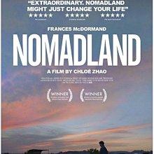 【藍光影片】遊牧人生 / 無依之地 / Nomadland (2020)