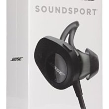 現貨 全新未拆封 Bose SoundSport Wireless 藍芽無線耳機 保證正品