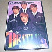 (甲上) The Beatles - Alone And Together - DVD