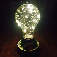 Light Bulb LED 裝飾燈